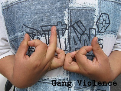 Gang Awareness & Recognition Training
